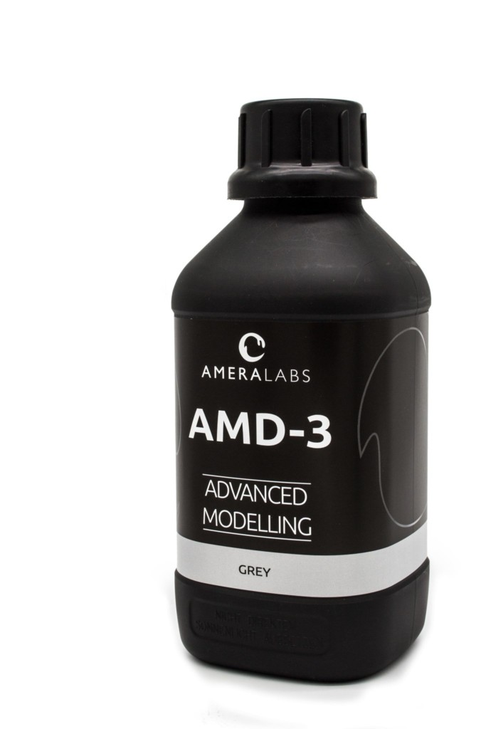 Another prize, Amera labs resin AMD-3. Printable and ready to use!